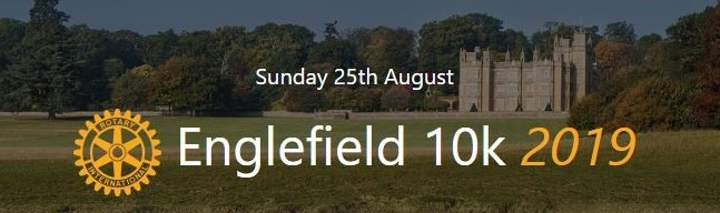 Englefield 10k banner